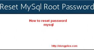 reset-password-mysql