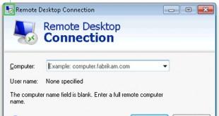 Thay đổi Port mặc định của Remote Desktop