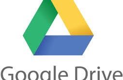 Thay đổi thư mục mặc định google drive