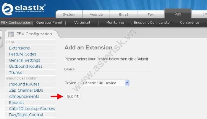 extensions-elastix
