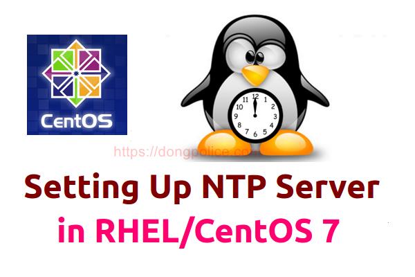rhel6-configure-ntp-server